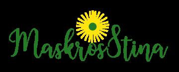 Maskrosstina